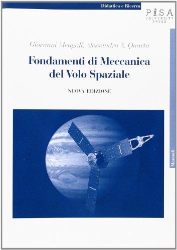 Fondamenti di meccanica del volo spaziale