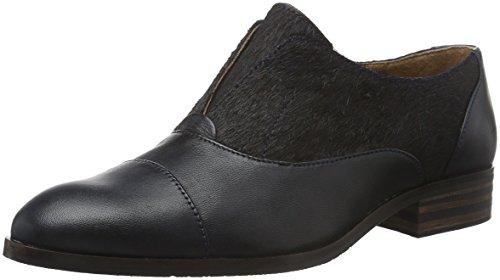 Belmondo 703560 03, chaussures de ville femme Bleu - Blau (Marino)