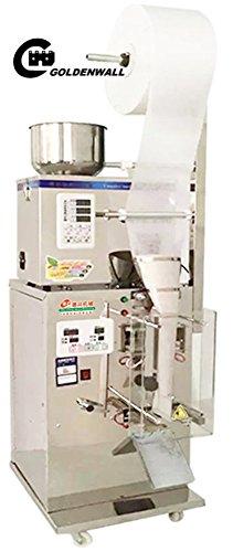 Full Automatik Edelstahl Puder Verpackung Füllung Maschine Kräuter/Tee/Puder/Food Verpackung Maschine Teabag Automatische Messung Verpackung Maschine Filling range:1-50g