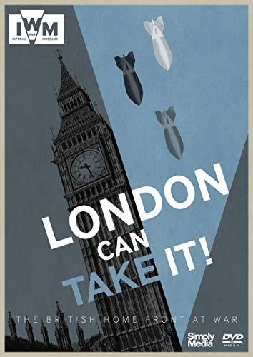 London Can Take It! - IWM [DVD] -