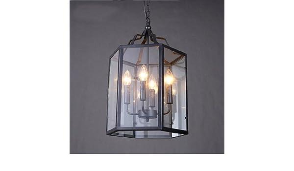 Ikea Kronleuchter Glas ~ Nordamerikanischen land minimalistischen speisesaal kronleuchter