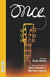 Once:The Musical (NHB Libretti)