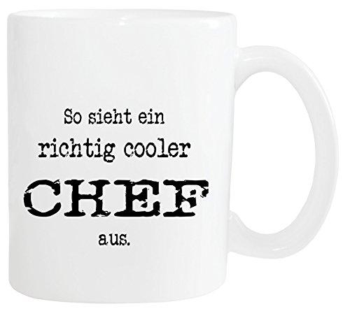 Mister-Merchandise-Kaffeetasse-Becher-So-sieht-ein-richtig-cooler-Chef-aus-Teetasse  Mister Merchandise Kaffeetasse Becher So sieht ein richtig cooler Chef aus. Teetasse 41qWpngMYqL