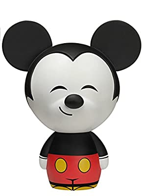 Funko - Dorbz - Disney - Mickey