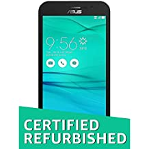 (Certified REFURBISHED) Asus Zenfone Go 5.0 ZC500TG-1A101IN (Black)