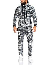 Suchergebnis auf für: Jogginganzug,: Bekleidung