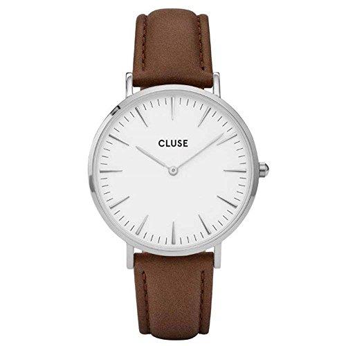 Cluse Reloj Analógico Automático