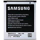 MundoPDA - Batería para Samsung Galaxy SIII mini I8190 / Ace 2 I8160 / S Duos S7562 / Trend s7560/ Trend Plus s7580 - 1500 mAh - (Bulk) - EB425161LU