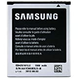Batería recargable original Samsung EB425161LU 1500mAh