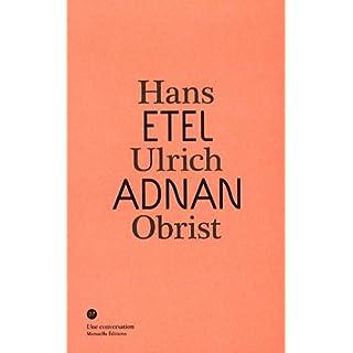 Conversation avec Etel Adnan