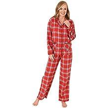 release date: 3cdfb 0d751 Suchergebnis auf Amazon.de für: flanell pyjama damen