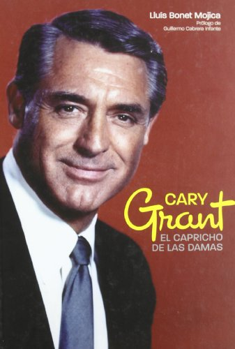 Cary Grant (Cine (t & B))