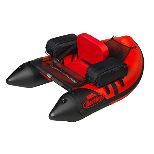Berkley TEC Belly boat Ripple XCD by Berkley