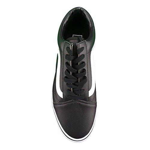 zapatillas de colegio vans