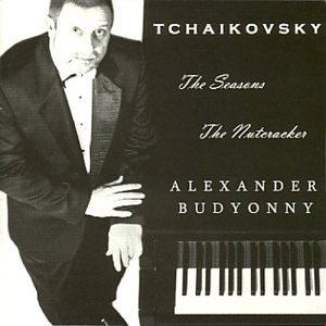 Tchaikovsky: The Seasons, The Nutcracker