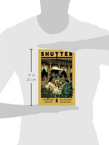Shutter Volume 3: Quo Vadis