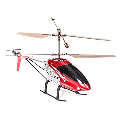 Large Helicopter 2.4Ghz