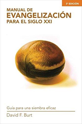 manual-de-evangelizacion-para-el-siglo-xxi-guia-para-una-siembra-eficaz