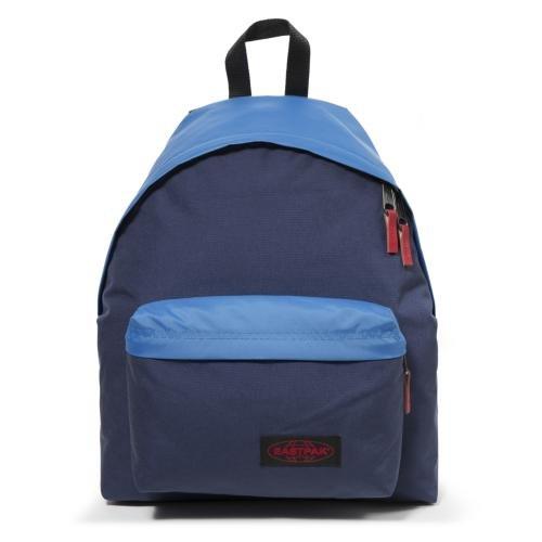 Eastpak Padded Pak'r Sac à dos - 24 L - Combo Blue (Multicolore)