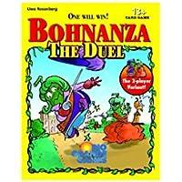 Rio Grande Games Rgg547Bohnanza le Duel Jeu de cartes