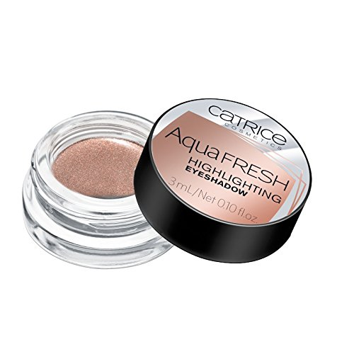 Catrice Augen Lidschatten Aqua Fresh Highlighting Eyeshadow Nr. 020 Luminous Sensation 3 ml