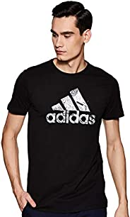 adidas Men's Must Haves Badge Graph T-S