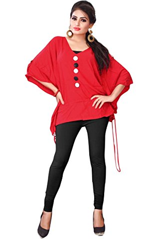 Kurti (J B Fashion Women's Clothing Kurti for New Colllection Kurti (w-1036-1)  available at amazon for Rs.599