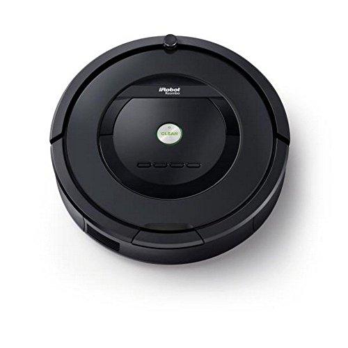 iRobot R875 Roomba 875, Black