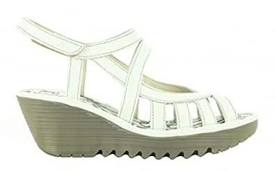 FLY LONDON Yeva, color:White;size:36