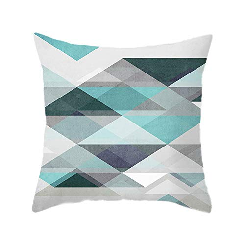 Chytaii. Funda cojin 45 x 45 Sofa Nordicas Decorativo Almohada Sala Pillow Cases Cama Throw Pillow Covers Coche