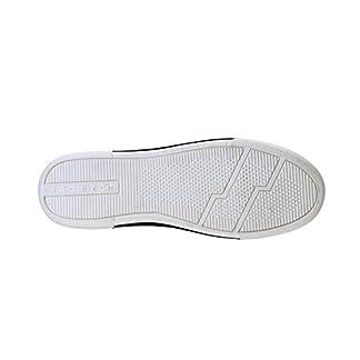 11b7416a9b997f Kraasa Men s Faux Leather Sneaker - Online Sale India
