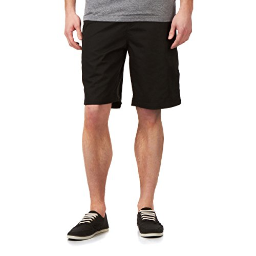 Element Herren Shorts Boynton WK II Black