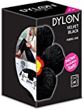 DYLON Machine Dye - Velvet Black