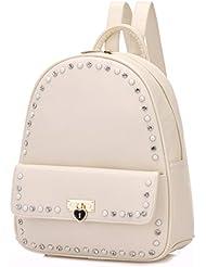 FAIRYSAN - Bolso mochila  para mujer mediano