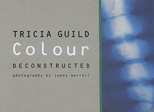 Colour Deconstructed Cover Image