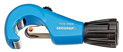 Gedore 2180 4 – For Stainless Steel Tube Pipe Cutter