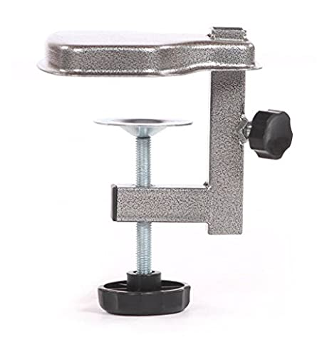 Pedigroom Large Metal Dog Grooming Table Arm H Bar Clamp Aid Accessory
