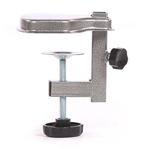 pedigroom-large-metal-dog-grooming-table-arm-h-bar-clamp-aid-accessory