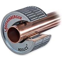 Rohrabschneider 6-67mm 1//8-2.5//8Zoll f.Ku.-Rohr ROTHENBERGER f.Kupferrohr