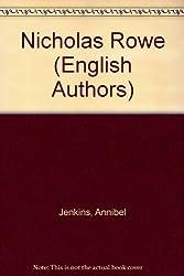 Nicholas Rowe (English Authors)