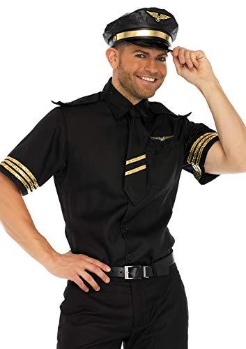Flight Adult Suit Kostüm - Leg Avenue 86685
