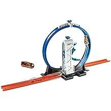 Hot Wheels Track Builder Loop Launcher