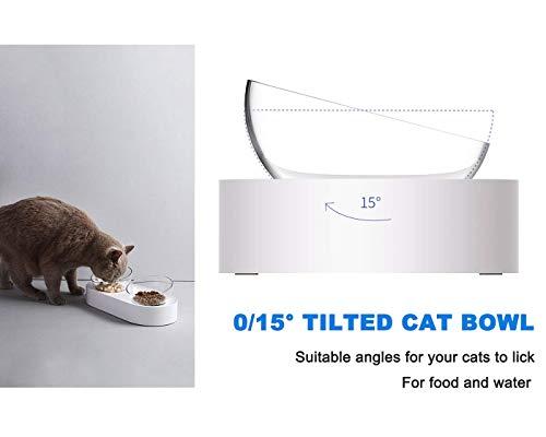 Zoom IMG-1 petkit ciotola per gatti di