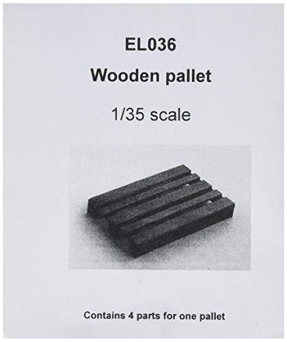 Pallet di legno (1,35)