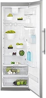 Réfrigérateur 1 porte Electrolux ERF4116AOX - Réfrigérateur 1 porte - 395 litres - Froid brassé - Dégivrage au