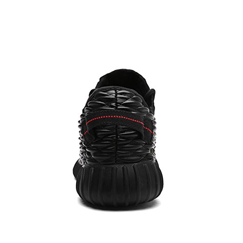 DY Outdoor Casual Sport Corsa Scarpe Nero Sneakers Ginnastica Sneaker Sportive Running da IceUnicorn Scarpe da Uomo Tennis pqwvFxnza