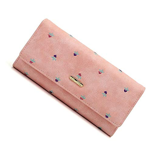Buy Victory Royal Women's PU Leather Clutch (PKDSWALLET6, Multicolour) online in India at discounted price