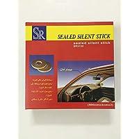 Sr Sealed silent stick for car 2x50cm