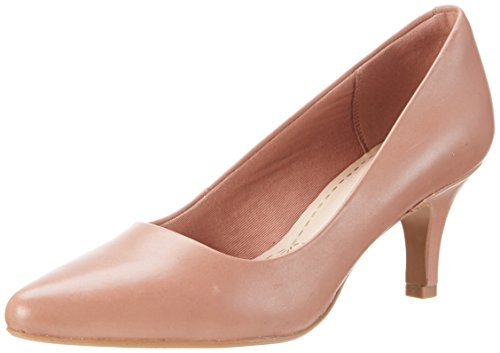 clarks-isidora-faye-womens-closed-toe-pumps-pink-dusty-pink-leather-55-uk-39-eu