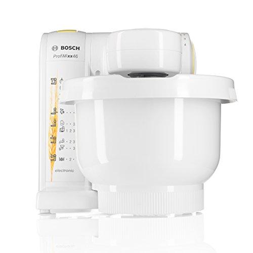 Bosch MUM4655EU ProfiMixx - Vergleich • Küchenmaschine